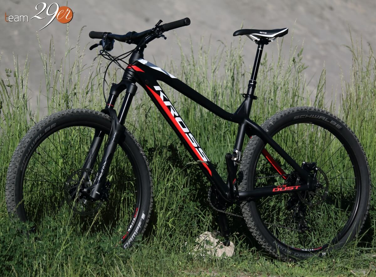 Test Kross Dust3 t_1